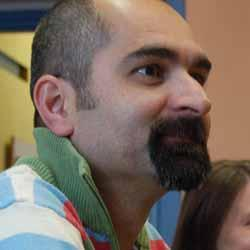 Luca Magosso
